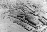 Aerial view of State Penitentiary