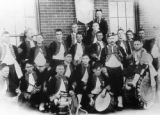 Leadville Drum Corp, 1895-6