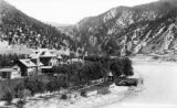 The Bath House, Glenwood Springs