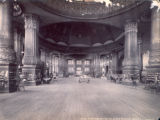 Interior of the Colorado Mineral Palace