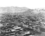 Creede, about 1906, after being rebuilt after fire