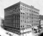 Lewis Bldg. 720-726 16th St.