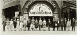 """Abie's Irish Rose"" at the Broadway Theatre"