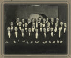 Denver Royal Arch Chapter No. 2 glee club