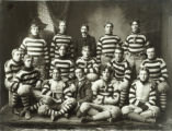 Denver High School football team of 1897