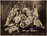 1891 Denver Athletic Club Champions
