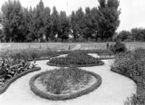 The Mount Vernon Gardens, Washington Park, Denver