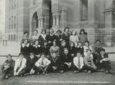 January class 1921, Ashland School, Denver, Colo.