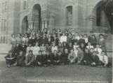 January class, 1921, Ashland School, Denver, Colo.