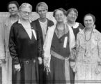 Women's Christian Temperance Union convention