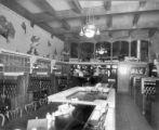 George Watrous restaurant
