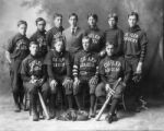 1905 Southern Interscholastic League champions