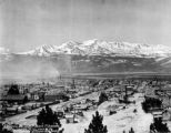 Leadville and Mount Massive
