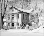 City Hall, Idaho Springs, Colorado, 5-11-78