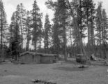 Fullerton Cabin, Ranch Creek