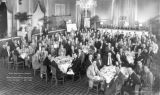 Tenth Anniversary Reunion of the 10th Mountain Division, Hotel Biltmore, New York City