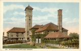 Union Depot, Portland, Oregon