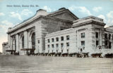 Union Station, Kansas City, Mo.