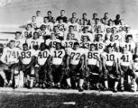 Western State College, Gunnison football team