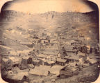 Central City. 1860-1869