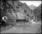 Shoshone Powerhouse