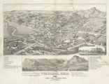Trinidad, Colo. 1882 county seat of Las Animas County