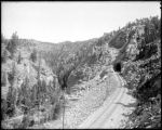 Tunnel 28, So. Boulder Cañon, Moffat Road