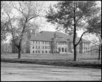 Science Bldg., Colo. Colleg [sic], Colo. Springs