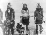 Sioux men