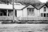 Old Foster Home, Georgetown, Colorado in 1923