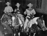 The Broncs on the barroom floor, Teller House Bar Joe Dekker, John Eastman, Gravey Graves