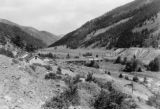 Clear Creek and Gilpin Tunnel Mine
