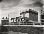 Denver Sewage Disposal Plant
