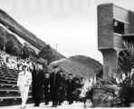 Red Rock Amphitheater was the scene of the 90th annual commencement