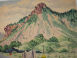 Silverton, Colorado [art original].