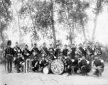 Greeley First Brigade Band