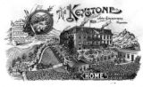 Keystone Hotel, Home, Colorado