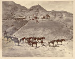 Expedition of 1873, Yale College in northern Utah