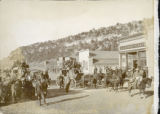 Stagecoaches at Dolores
