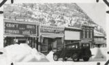 Street scene, Ouray, Colo.