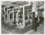 Some centrifugal pumps at Holly Sugar Co., Delta, Colo.