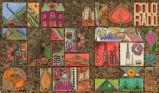 Colorado : Mondrian in tempera and ink