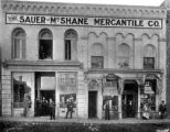 Sauer McShane Mercantile Co.
