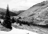 Independence named for Independence mine discovered on July 4, 1879