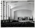 Montclair School auditorium