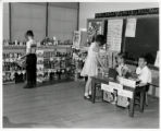 Montclair School grocery store project