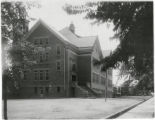 Former Clayton School turned Stevens School