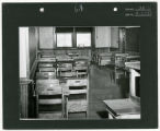 Baker Junior High classroom