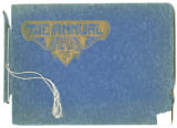 The Annual: East Denver High School, 1916