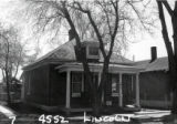 4552 Lincoln St.